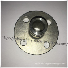 Ftype Male Flange Quick Connector
